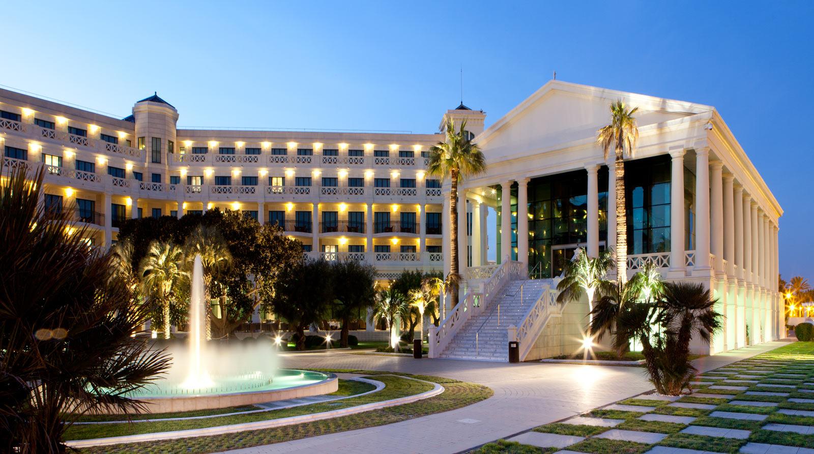 Hotellasarenas-guidersvalencia