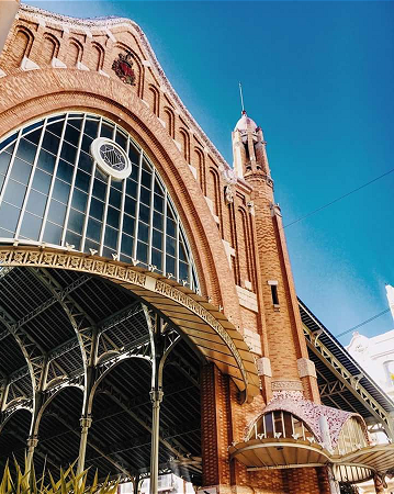 Mercado Colón