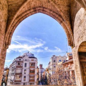 Visitar el centro histórico