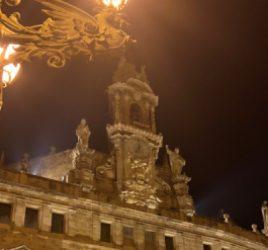 Alojamiento en Valencia