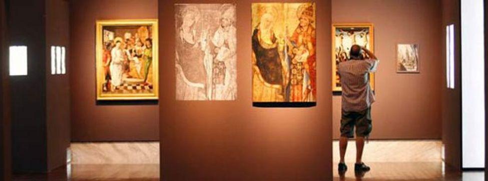 Museo bellas artes-guidersvalencia