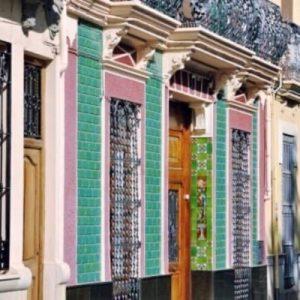 casas en Benimaclet