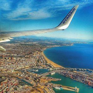 Volar a Valencia