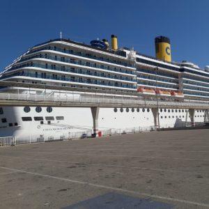 Llegar a Valencia en barco
