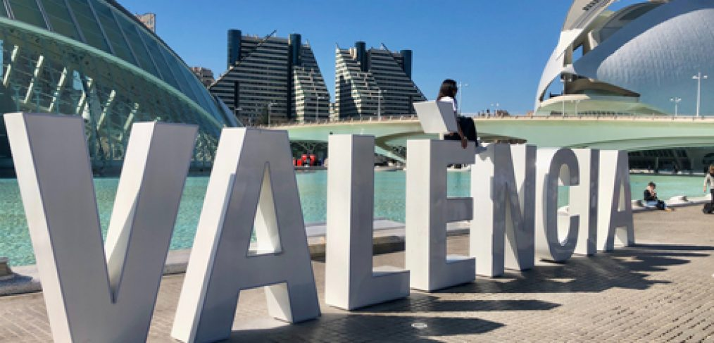 Visita guiada por Valencia